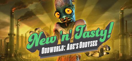 Oddworld: New 'n' Tasty v.2.0.0.2