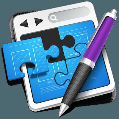 RapidWeaver 6.1.2