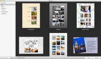 Posterino 3.2.13 - A photo collage in minutes