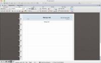Microsoft Office for Mac 2011 v14.5.0 SP4