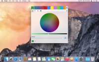 ColorSnapper 2 v1.2.2 – Quickly find the color of any pixel