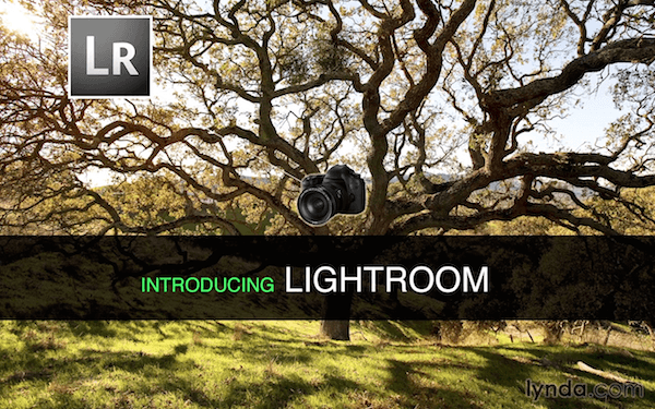 Lightroom 6 Essential Training