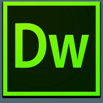 Dreamweaver CC 2017 v17.0.1