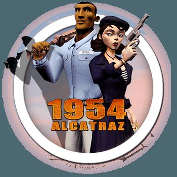 1954 Alcatraz for Mac