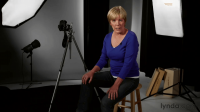 Lighting for Photographers: Portraiture with Natalie Fobes
