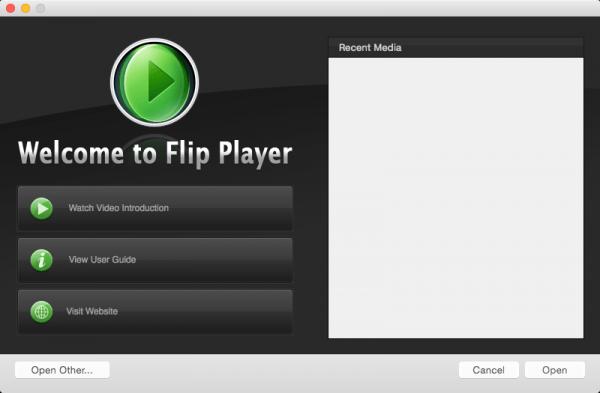 Flip4Mac Studio Pro HD 3.3.5.6