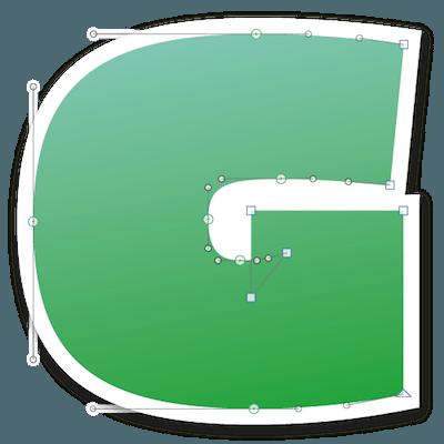 Glyphs 2.4