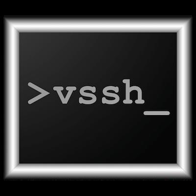 vSSH 1.10