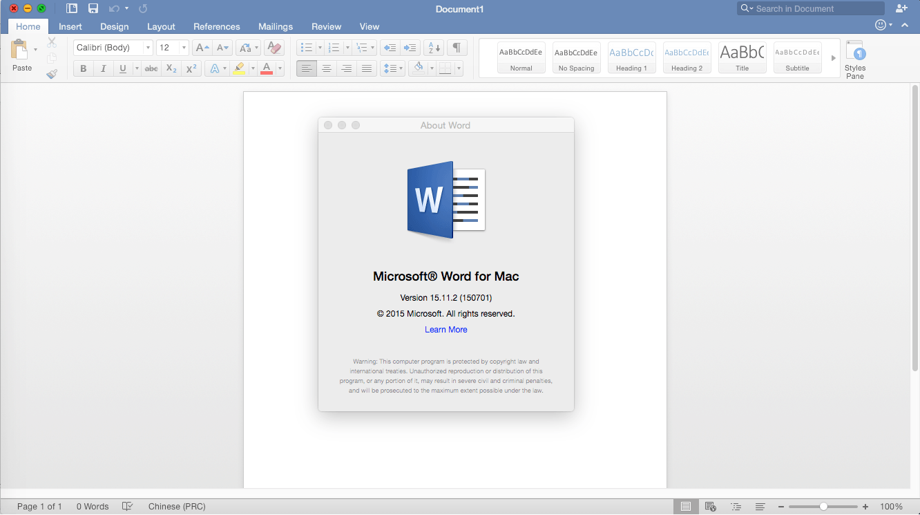 microsoft word 2016 how to add empty lines