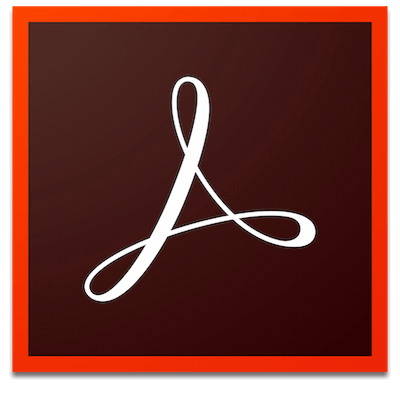 Adobe Acrobat Pro DC 2015.020 for Mac