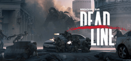 Breach & Clear: Deadline (2015)