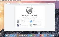 Apple OS X Server v4.1.5