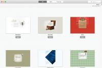 Mail Stationery 2.0