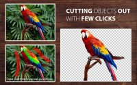 PhotoScissors 2.1 - Easily remove backgrounds from photos