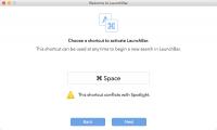 LaunchBar 6.7.1
