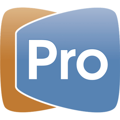 Pro Presenter 6.1.3