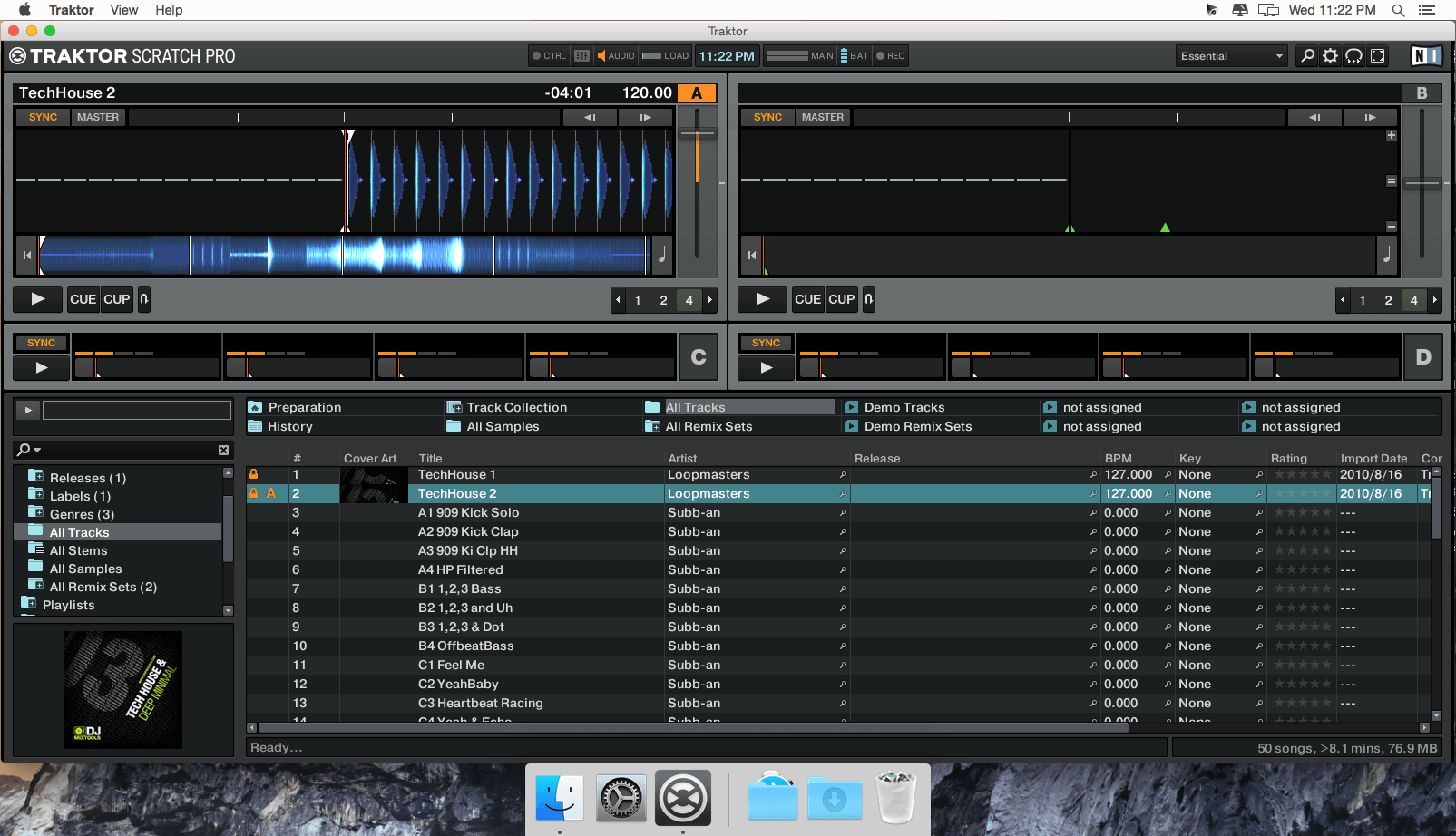 how to download traktor pro 2 for mac