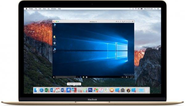 Parallels Desktop Business Edition 11.2.1