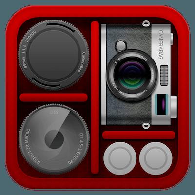 CameraBag 2.8.0
