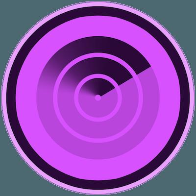 WiFi Scanner 2.7.8 - Advanced WiFi Scanner for Mac