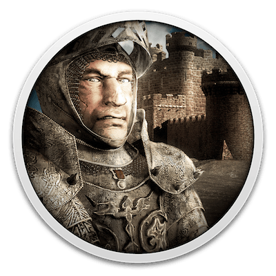 Stronghold HD v2.0.0.4
