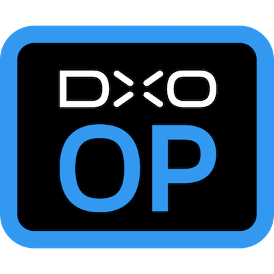 DxO OpticsPro for Photos 1.4.0