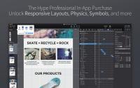 Hype 3 Professional v3.5.3