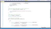 Lynda.com - Code Clinic: C#