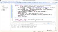 Lynda.com - Code Clinic: Java