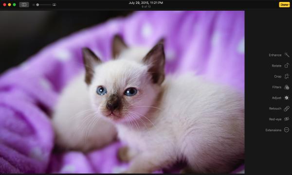 DxO OpticsPro for Photos 1.4.0