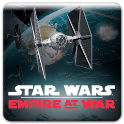 Star Wars - Empire At War 1.05
