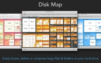 Disk Map 2.1