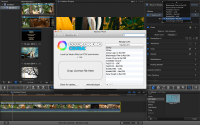 LUT Utility for Final Cut Pro X and Motion 1.44 (upd 29.10.2015)