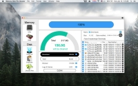 Memory Disk File Cleaner 2.9.1