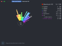 DaisyDisk 4.3.1