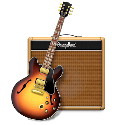 GarageBand 10.1.6