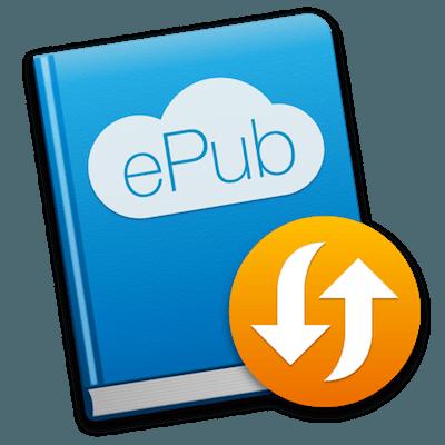 ePublr 1.2.2