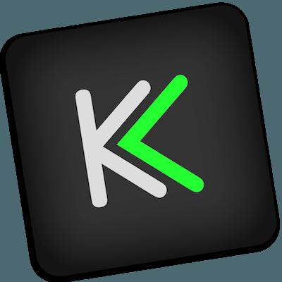 KeyKey 1.0.5