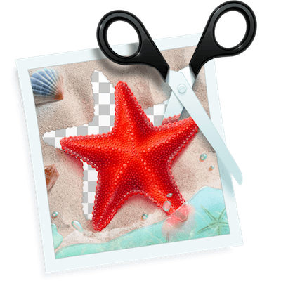 TeoreX PhotoScissors 3.0