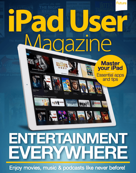 iPad User Magazine – Issue 27, 2016