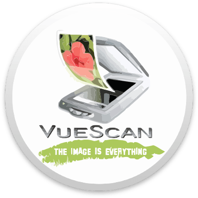 VueScan 9.5.59 Professional Edition for Mac