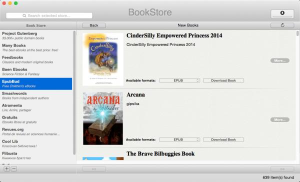 BookStore 5.1