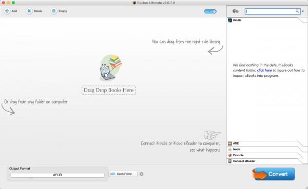 Epubor Ultimate 3.0.8.27