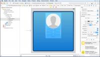 iOS UI Development with Visual Tools