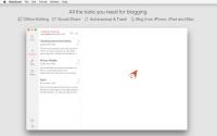 BlogTouch for Blogger 2.0.0