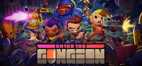 Enter the Gungeon (2016)