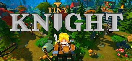 Tiny Knight (2016)