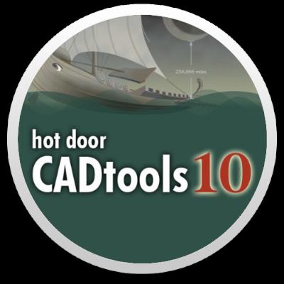 Hot Door CADtools 10.2 for Adobe Illustrator