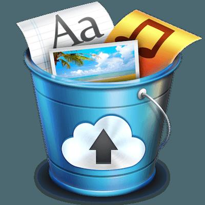 Share Bucket 2.2
