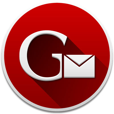 Gmail Icon Png Transparent